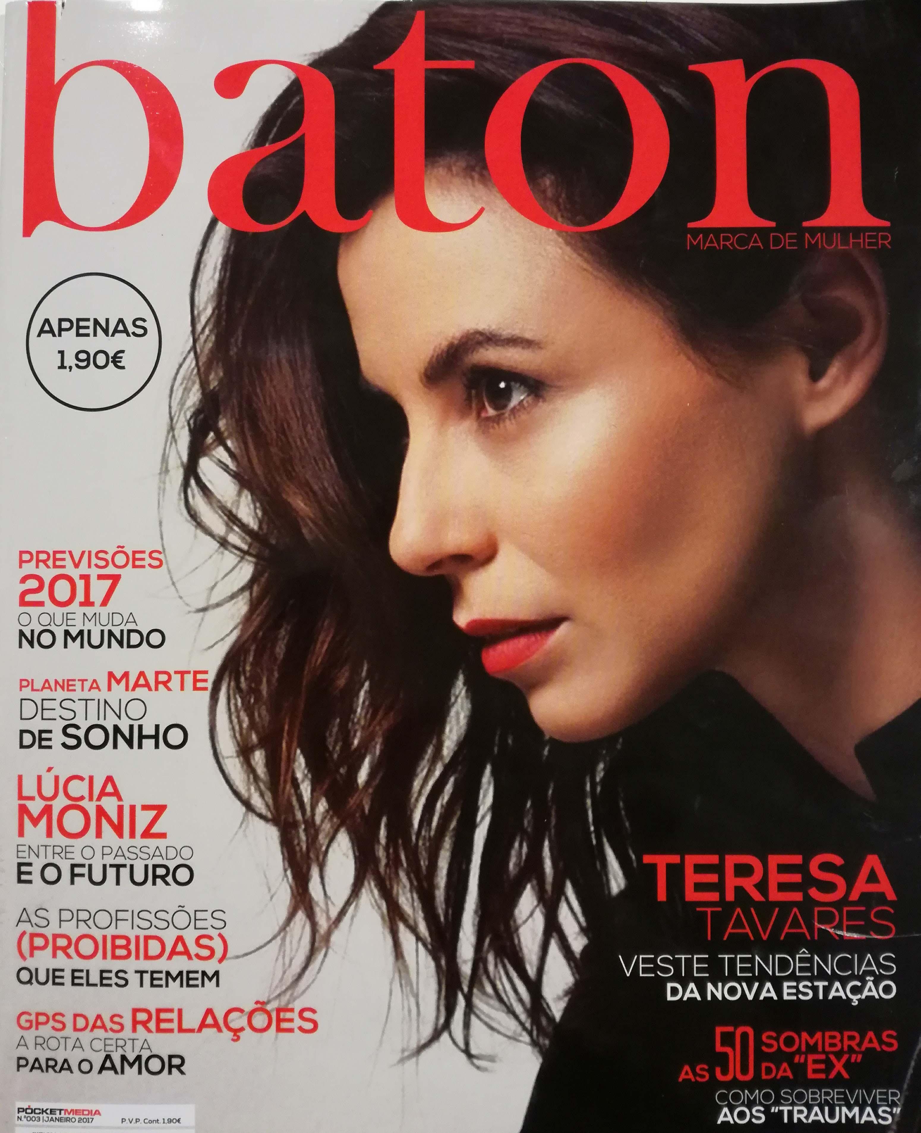 Revista Baton